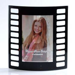 10x15 cm Film Şeritli Cam Çerçeve (tekli)