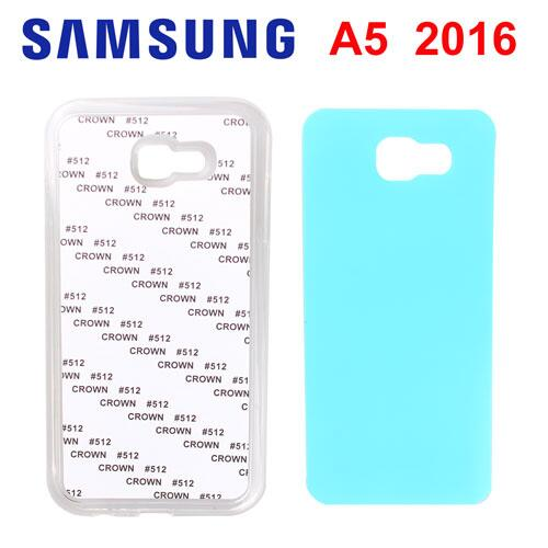 2D Sublimasyon Silikon Samsung A Serisi Kapaklar