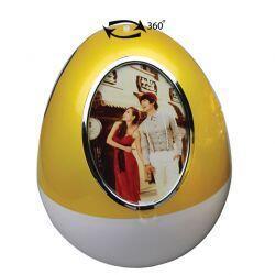 Küçük Dönen Yumurta (Altın Sarısı)