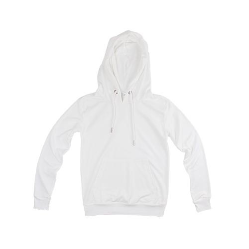 Cepli Kapşonlu Pamuk Polyester Unisex Sweatshirt - Çocuk
