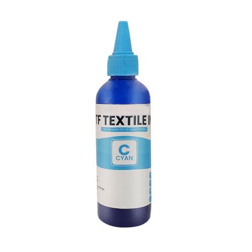 DTF Mavi Tekstil Baskı Mürekkebi 100 ml
