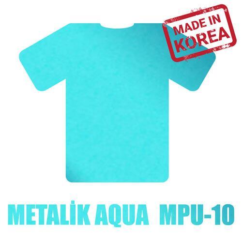 Metalik Aqua Flex / 51 cm x 2 m=1 m2