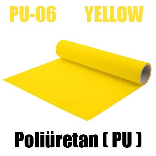 Sarı Flex / 51 cm x 2 m=1 m2