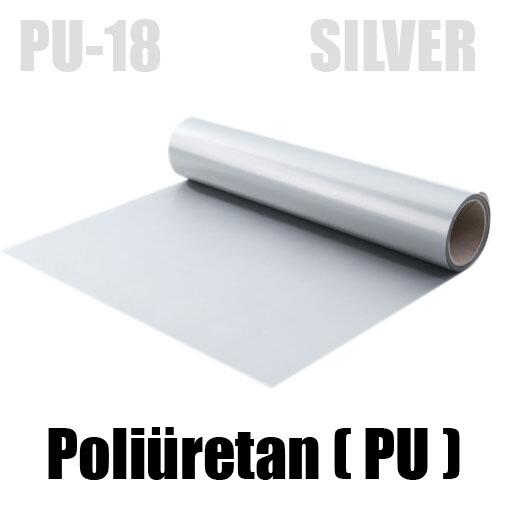 Gümüş Flex / 51 cm x 2 m=1 m2