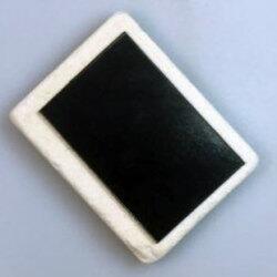 Sublimasyon Taş Magnet 6x4,5 cm