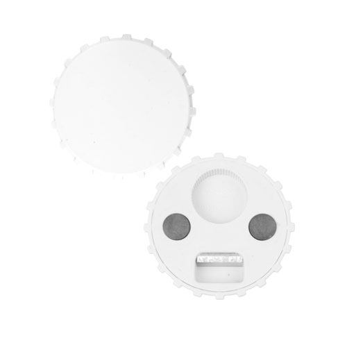 UV Baskı İçin Kapak Magnet Açacak 85 mm