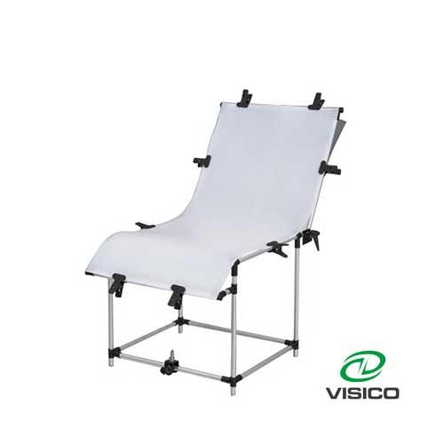 Visico PT-0613 Ürün Çekim Masası 60x130cm