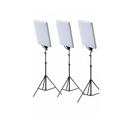 Waywel Sürekli LED Işık Seti 3'lü